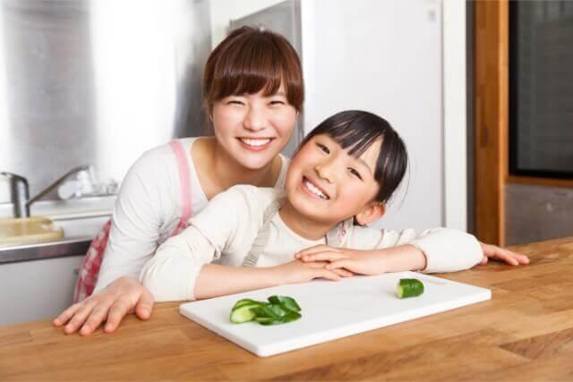 子供の便秘が今問題に!朝ごはんを食べない子供と食べる子供で差があった!