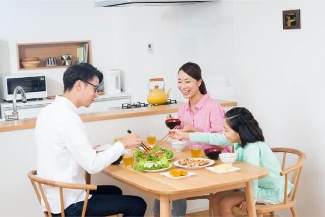 子供の食事のしつけ 幼児期から身に着けておきたい食事のしつけ